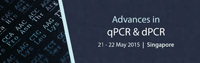 Call for papers - Advances in qPCR and dPCR 2015, Singapore