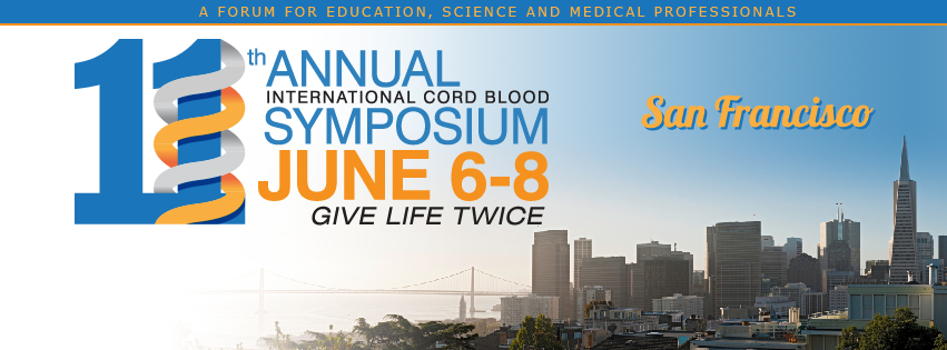 Cord Blood Forum