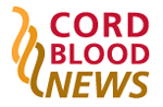 Cord Blood News Logo