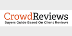 Crowd Reviews Logo
