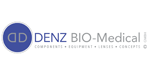 DENZ BIO-Medical GmbH Logo