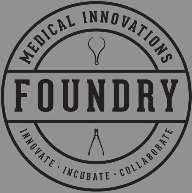 Foundry Medical Innovations Logo