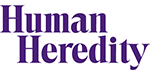 Human Heredity journal