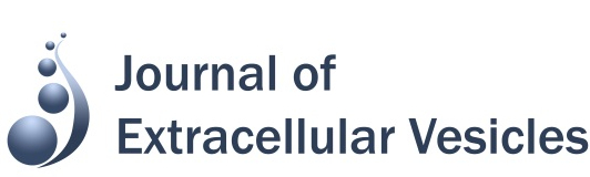 Journal of Extracellular Vesicles Logo
