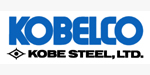Kobe Steel, Ltd. Logo