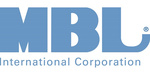 MBL International Corporation Logo
