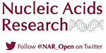 Nucleic Acid Research journal