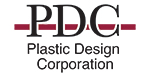Plastic Design Corporation Logo