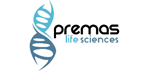 Premas Life Science Logo