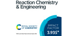 Reaction Chemistry and Engineering Logo