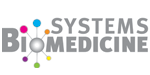 Systems Biomedicine Logo