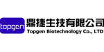 TopGen Biotechnology Co., Ltd. Logo
