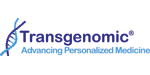 Transgenomic, Inc. Logo