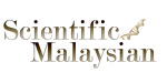 Scientific Malaysian Logo
