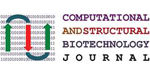 Computational and Structural Biotechnology Journal  Logo