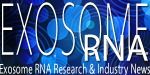 Exosome RNA News