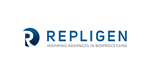 Repligen Logo