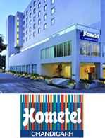 Hometel Chandigarh