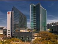 Sheraton Bangalore Hotel at Brigade Gateway, Bangalore