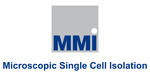 MMI Molecular Machines & Industries Logo
