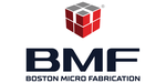 BMF – Boston Micro Fabrication Logo