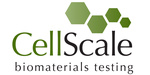 CellScale Biomaterials Testing