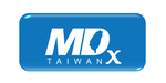 Molecular Diagnostic Industry Alliance in Taiwan Logo