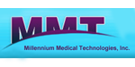 Millennium Medical Technologies (MMT) Logo