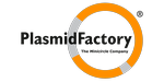 Plasmid Factory GmbH & Co. KG Logo