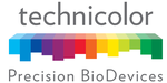 Technicolor Precision BioDevices Logo