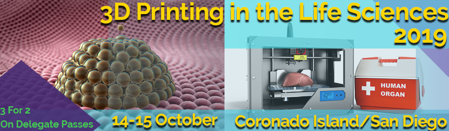3D-Printing in the Life Sciences