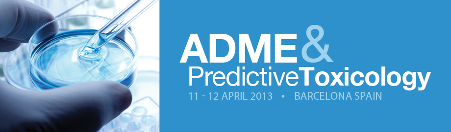 ADME and Predictive Toxicology