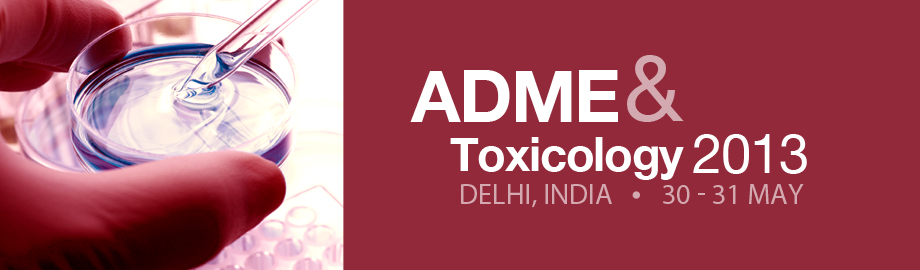 ADME and Toxicology 2013