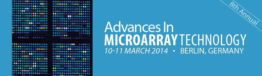 Advances in Microarray Technology