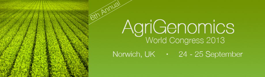AgriGenomics World Congress