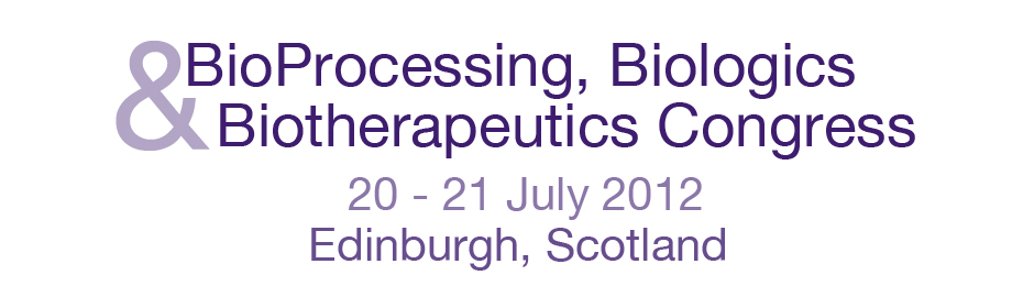 BioProcessing, Biologics & Biotherapeutics Congress