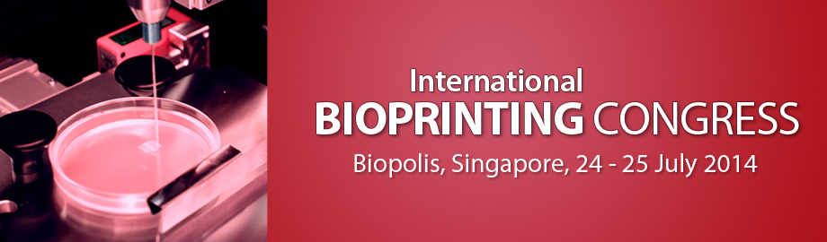 International Bioprinting Congress