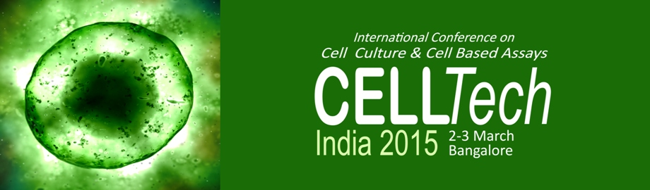 CellTech India 2015