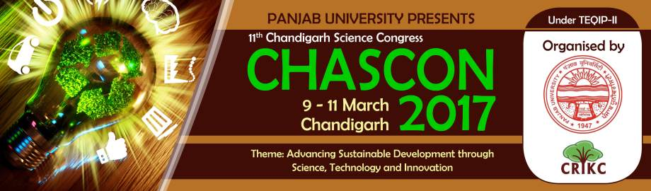 Chandigarh Science Congress 2017