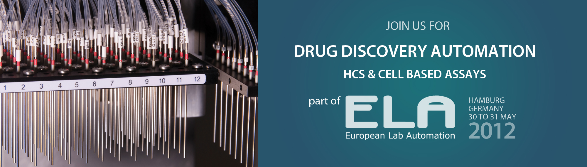 Drug Discovery Automation - HCS & Cell Based Assays
