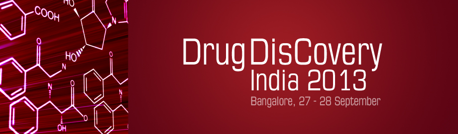Drug Discovery India 2013