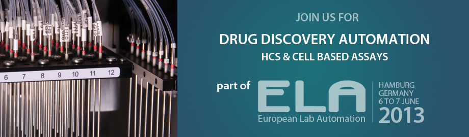 Drug Discovery Automation: High-content Screening & Cell Based Assays