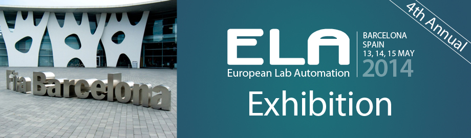 European Lab Automation 2014