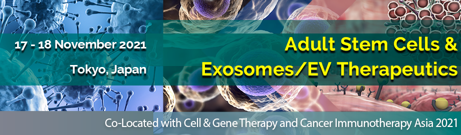 Adult Stem Cells & Exosome-based Therapeutics 2021