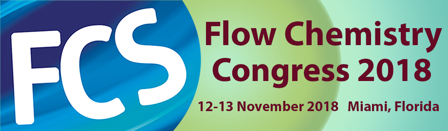 Flow Chemistry Congress 2018