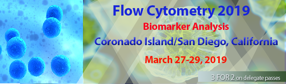 Flow Cytometry 2019: Biomarkers & Diagnostics