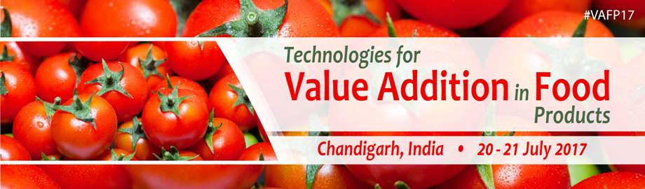 Technologies for Value Addition in Food Products