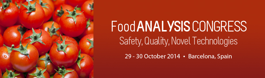 Food Analysis Congress