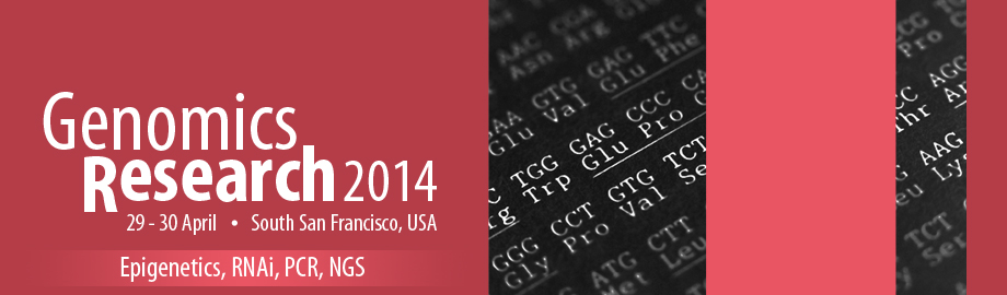 Genomics Research 2014