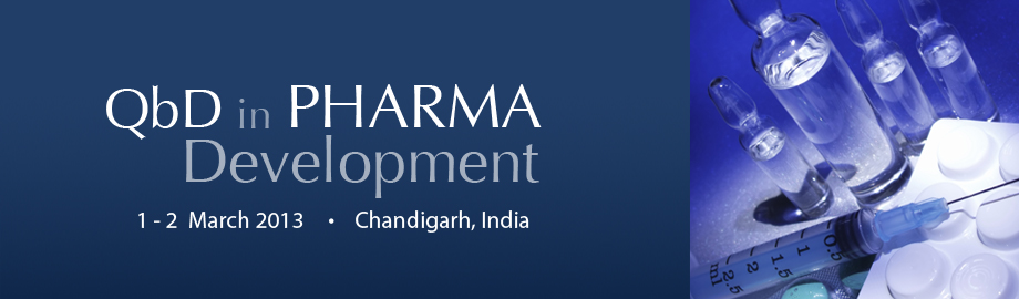 QbD in Pharma Development